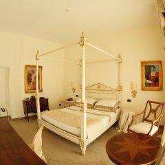 Grand Hotel Di Lecce Лечче комната для гостей фото 3