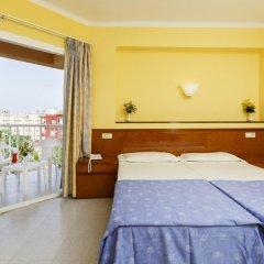 Hotel Golf Beach 2* Стандартный номер с двуспальной кроватью фото 6