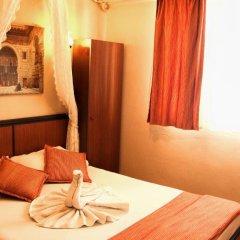 Dreams Hotel 2* Стандартный номер с различными типами кроватей фото 13
