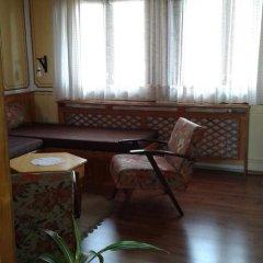 Отель Guest House Astra 3* Стандартный номер с двуспальной кроватью фото 5