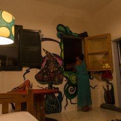 Hostel Jones - Hostel Кровать в общем номере фото 3
