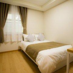 Отель Gloryinn 3* Стандартный номер фото 4
