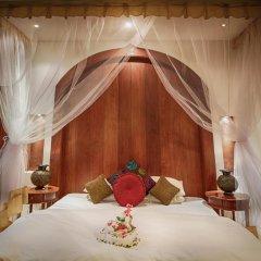 The Seyyida Hotel and Spa 4* Стандартный номер с различными типами кроватей