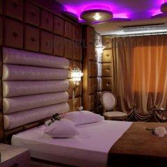 Carol Hotel 2* Люкс с разными типами кроватей фото 20