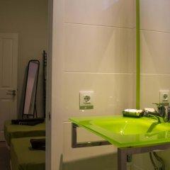 Отель Colors Rooms Валенсия ванная фото 2