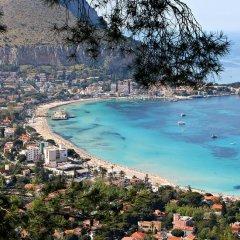 Отель Tonic Италия, Палермо - 3 отзыва об отеле, цены и фото номеров - забронировать отель Tonic онлайн пляж