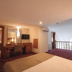 Отель Amara Prestige - All Inclusive 4* Люкс повышенной комфортности с различными типами кроватей фото 3