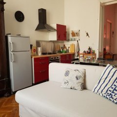 Отель Casa Romat Апартаменты с различными типами кроватей фото 3