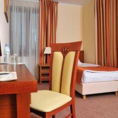 Отель Willa Amfora Стандартный номер с различными типами кроватей фото 3