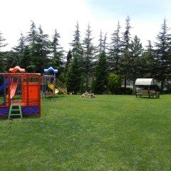 Ikbal Thermal Hotel & SPA Afyon детские мероприятия фото 2