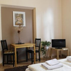 Отель Pokoje Goscinne Isabel Стандартный номер с различными типами кроватей