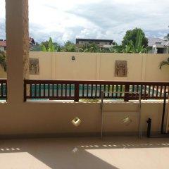 Отель Samui Park Resort Таиланд, Самуи - отзывы, цены и фото номеров - забронировать отель Samui Park Resort онлайн