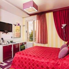 Meridian Hotel 4* Стандартный номер с различными типами кроватей фото 7