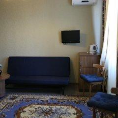 Мини-Отель Виват Стандартный номер с двуспальной кроватью фото 6