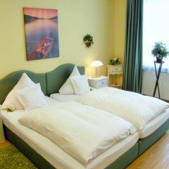 Hotel Alpha 3* Стандартный номер с различными типами кроватей фото 4