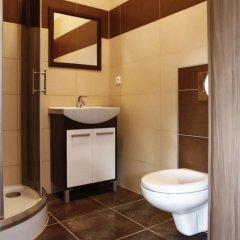 Отель Tenisowy Inn Стандартный номер с различными типами кроватей фото 21
