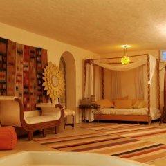 Отель Villa Al Valentino Массароза спа