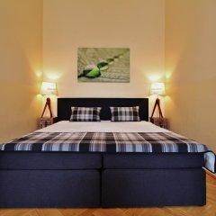 Отель Exclusive Apartment Rathaus Австрия, Вена - отзывы, цены и фото номеров - забронировать отель Exclusive Apartment Rathaus онлайн комната для гостей фото 2