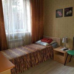 Гостиница OtelOk Номер категории Эконом с различными типами кроватей фото 2
