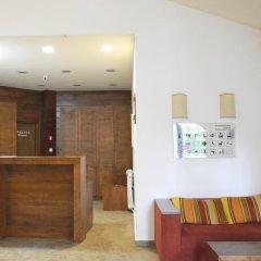 Отель Aparthotel Winslow Highland Болгария, Банско - отзывы, цены и фото номеров - забронировать отель Aparthotel Winslow Highland онлайн комната для гостей фото 2