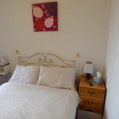 Отель Llanryan Guest House 3* Стандартный номер с различными типами кроватей