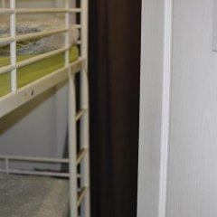 Gracia City Hostel Номер Комфорт с разными типами кроватей фото 3
