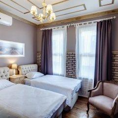 Отель Loka Suites 3* Номер Делюкс с различными типами кроватей фото 7