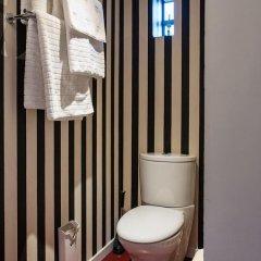 Отель De Rode Haas 3* Номер Делюкс с различными типами кроватей фото 8