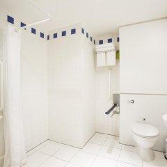 Отель Hilton Garden Inn Glasgow City Centre ванная