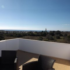 Отель Ocean View Residences Португалия, Албуфейра - отзывы, цены и фото номеров - забронировать отель Ocean View Residences онлайн балкон
