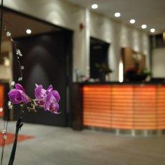 Отель Park Vossevangen интерьер отеля фото 2