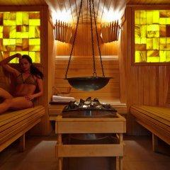 Отель Atlantis Resort & SPA сауна
