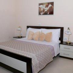 Отель My Ksamil Guesthouse комната для гостей фото 4