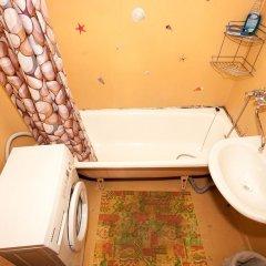 Гостиница Эдем Советский на 3го Августа Апартаменты с различными типами кроватей фото 10