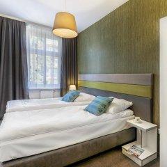 Отель Aurora Residence 3* Апартаменты с различными типами кроватей фото 3