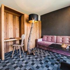 Garni Hotel Katzenthalerhof 3* Стандартный номер фото 3
