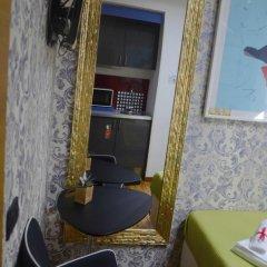 Отель Coppola MyHouse 3* Стандартный номер с различными типами кроватей фото 16