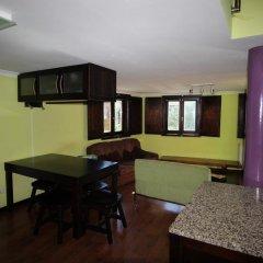Отель Casa do Rio Fervença в номере