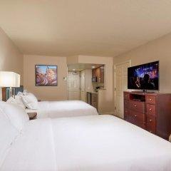 Отель Hilton Grand Vacations on Paradise (Convention Center) Студия с различными типами кроватей фото 3