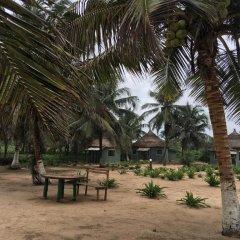 Отель Akwidaa Inn