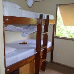 Отель Mantaray Island Resort 3* Кровать в общем номере с двухъярусной кроватью фото 2