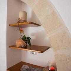 Отель Grandi Trulli Bed & Breakfast Альберобелло удобства в номере