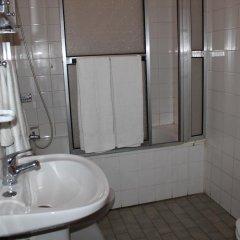 Отель Residencial Vale Formoso 3* Стандартный номер разные типы кроватей фото 15