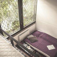 Baroque Hostel Стандартный номер с различными типами кроватей (общая ванная комната) фото 4