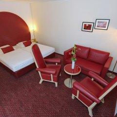 Отель Arcotel Rubin 5* Номер Комфорт