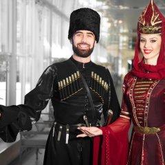 Гостиница Адиюх-Пэлас в Хабезе отзывы, цены и фото номеров - забронировать гостиницу Адиюх-Пэлас онлайн Хабез развлечения