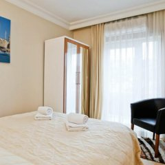 Отель Royem Suites комната для гостей фото 16