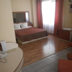 Семейный Отель Палитра 3* Номер категории Эконом с 2 отдельными кроватями фото 5