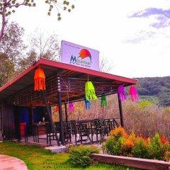 Отель Lanta Mountain Nice View Resort Ланта гостиничный бар