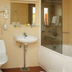 Oru Hotel 3* Улучшенный номер с двуспальной кроватью фото 9
